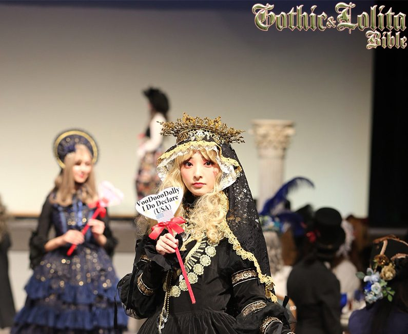 "FASHION EVENT Gothic & Lolita ""Princesses in the Global Garden: World Lolita Collection"" FASHION EVENT Gothic & Lolita  世界庭園の姫君達~ワールドロリータコレクション~ (from Japan、日本からお届けします!)"