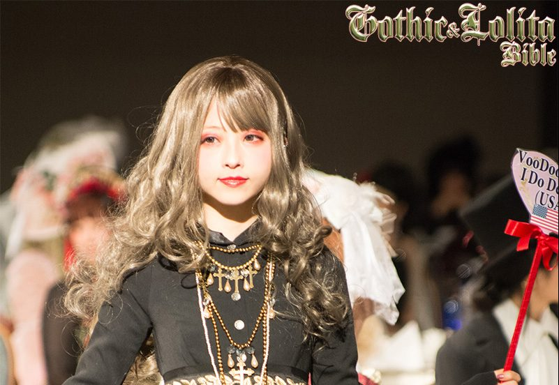 """Princesses in the Global Garden: World Lolita Collection"" Report 2 「世界庭園の姫君達~ワールドロリータコレクション~」レポート2(from Japan, 日本からお届けします!)"