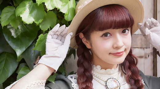 Gothic&Lolita 夏の宴♡~Innocent World~