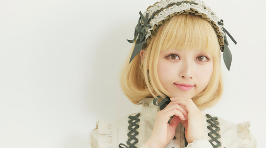 Gothic&Lolitaのお洋服で秋先取りの装いを♡~ALICE and the PIRATES~